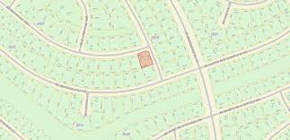 Map Of Port St Lucie Florida by Residential Lot For Sale In Port Saint Lucie Florida Land Century