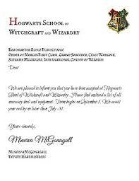 harry potter theme classroom hogwarts acceptance letter tpt