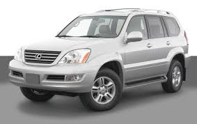 amazon com 2003 lexus gx470 reviews images and specs vehicles