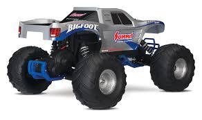 rc monster jam trucks traxxas bigfoot ripit rc rc monster trucks rc cars rc financing