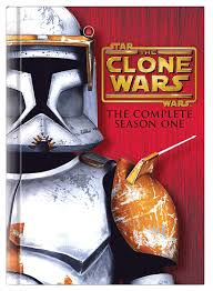 amazon com star wars the clone wars season 1 various movies u0026 tv