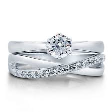 bridal ring set wedding engagement rings archives jewelry store