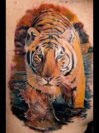 20 best realistic tiger tattoos images on pinterest half sleeve
