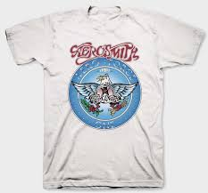 wholesale wayne u0027s world garth aerosmith men u0027s t shirt halloween