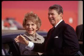 Nancy Reagan by Patti Davis Daughter Of Nancy Reagan Says Her Mother Supports