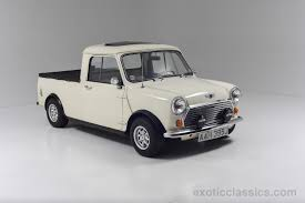 Vintage Ford Truck For Sale Uk - 1970 austin cooper mini exotic and classic car dealership