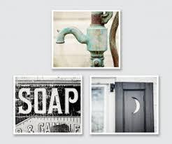 bathroom artwork ideas unique bathroom on a budget rebath of albany