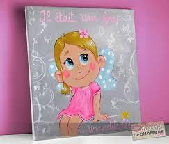 tableau deco chambre fille tableau enfant déco fée vente tableau p tites frimousses
