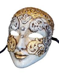volto mask authentic venetian mask volto deco mac for sale from us retailer