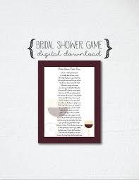 wedding shower poems 46 best wine shower images on wine cheese wine