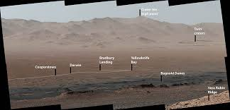 a look back at the journey of nasa s mars curiosity rover