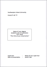 dissertation proposals u0026 writing dissertations