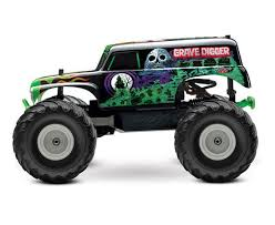 images of grave digger monster truck grave digger 1 16 rtr electric 2wd mini rc monster truck