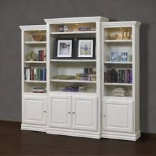 Bookcase With Doors Oversized Bookcases With Doors You U0027ll Wayfair