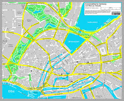 Trier Germany Map by Large Hamburg Maps For Free Download And Print High Resolution