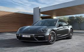 porsche panamera turbo black 38 porsche panamera wallpapers