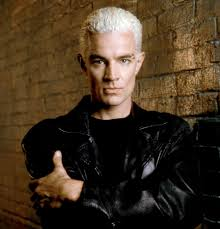spike gifs from buffy the vire slayer popsugar entertainment