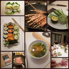 cours de cuisine japon yelp