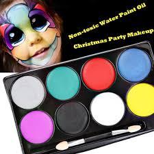 halloween devil makeup promotion shop for promotional halloween