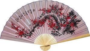 oriental fan wall hanging chinese fans hand fans pinterest chinese fans and hand fans