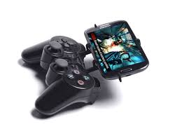 connect ps3 controller to android ps3 controller samsung galaxy s6 edge front ri e2s6cnk4d by