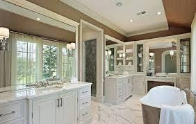 interior bathroom recess lighting bowl sinks for bathrooms