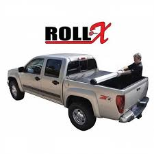 Ford F150 Bed Covers Roll X Hard Rolling Tonneau Cover For Dodge Ram 5 U00277