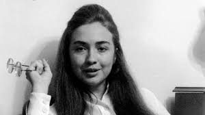Hillary Clinton Hometown by 5 Things You Should Know About Hillary Clinton It U0027s All Politics