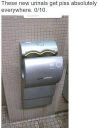 Hand Dryer Meme - i typed bitch into my gps