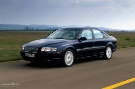 volvo s80 specs 1998 1999 2000 2001 2002 2003 autoevolution