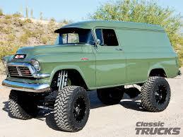 Old Ford Truck Ebay - 1957 gmc panel truck rod network