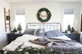 a farmhouse christmas home tour mrs rollman blog