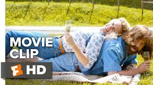 masterminds movie clip engagement photos 2016 kate mckinnon