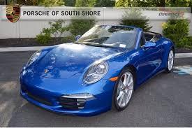 2013 porsche 911 4s cabriolet 42 porsche 911 4s cabriolet for sale dupont registry