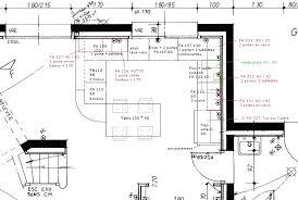 profondeur meuble cuisine hauteur standard meuble cuisine taille explications profondeur haut