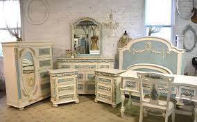 Cottage Bedroom Furniture by The Painted Cottage Vintage Painted Furniture