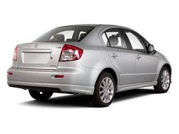 2010 suzuki sx4 price trims options specs photos reviews
