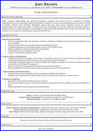 resume objective statement exles receptionist bookkeeper resume clerk or receptionist administrative and support