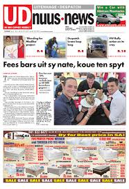ud news 2 july 2015 by ud express issuu
