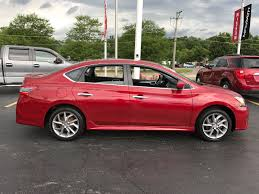 nissan sentra sr 2014 used certified one owner 2014 nissan sentra sr elgin il