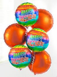 birthday balloon bouquet happy birthday balloon bouquet
