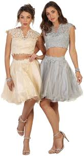 2 piece winter semi formal short graduation homecoming cocktail