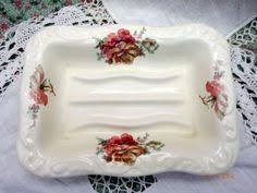 Shabby Chic Soap Dish by Vintage Amerock Accents Ii Soap Dish Holders Circa 1970s Vintage