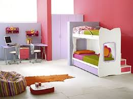 Cute Beds For Kids Small Rooms Interior Design - Small kids bunk beds