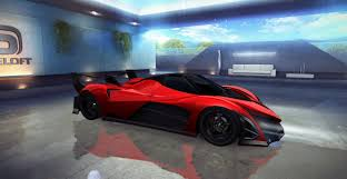 devel sixteen devel sixteen prototype die deutschsprachige community zu asphalt 8