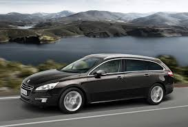 peugeot 508 interior peugeot 508 sw man and machine uk cars motorbikes