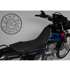seat concepts foam u0026 cover kit low for dr650 96 17