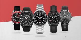 Most Rugged Watches The Best Watches Under 1 000 Askmen