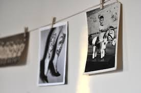 How To Hang Prints Diy 3 Ways To Hang Photos The Cheap Luxury Diy 3 Ways To Hang