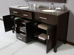 Bathroom Single Sink Unit Bathroom Cabinets Oak Modern Bathroom